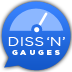 Diss 'n' Gauges - Multi-Pack