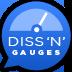 Diss 'n' Gauges - Multi-Pack